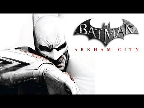 Batman: Arkham City Game of the Year Edition (HD 720p) -zqEtZBMngxQ