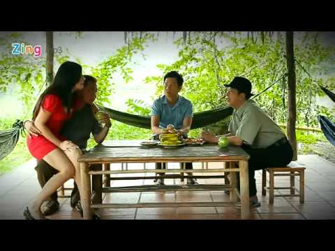 Anh Đi Giữ Vườn Trailer   Cẩm Ly ft  Quốc Đại   Video Clip MV HD