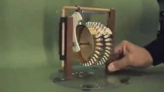 Evolution Of Perpetual Motion, WORKING Free Energy