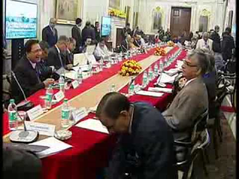Two-day VCs' conference at Rashtrapati Bhavan