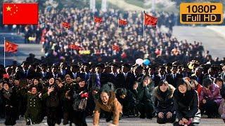 Cả Trung Quốc đổ ra đường khóc lóc thảm thiết nghe tin Tập Cận Bình bị ...