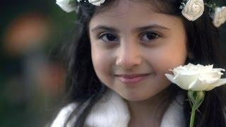 نشيد وردة بيضاء - ريماس العزاوي