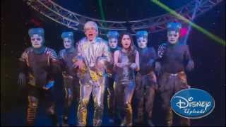 Austin & Ally Eggs & Extraterrestrials Song Clip
