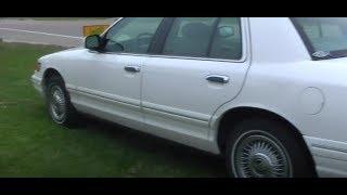 Mercury Grand Marquis videos
