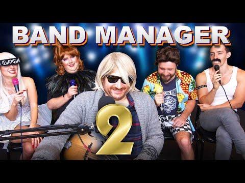 Still Rock Hard - Band Manager  Part 2