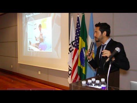 Dor lombar Novos conceitos em tratamento - Thiago Fukuda
