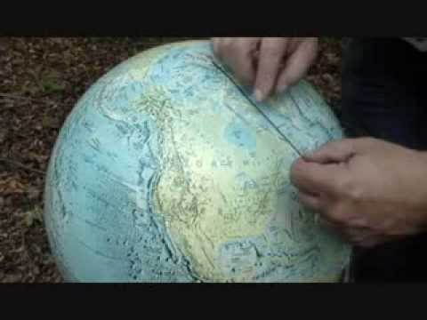 Magnetic Declination and How to Use it to Find True North or South