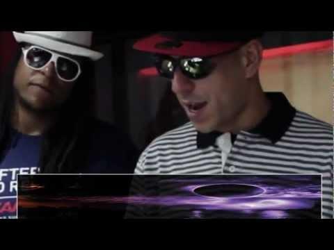 """Zion & Lennox ft Yomo """"Cantazo"""" (LETRA) subtitulo ULTIMO EXITO 2012"""