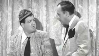 "Abbott & Costello ""Baseball"" (""Who's On First?"")"