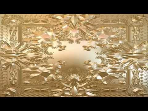 Kanye West & Jay-Z - Niggas In Paris (ORIGINAL SONG)