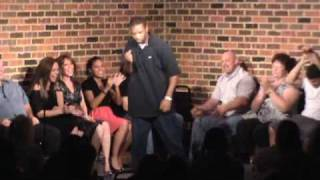 The Rich Guzzi Comedy Hypnosis Show Trailer