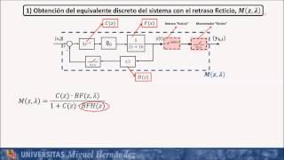 umh1794 2012-13 Lec002 Problema 2: Sistema muestreado