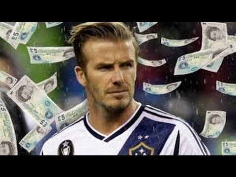 Richest Soccer Players in the WORLD!