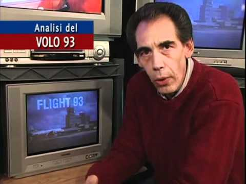 11 SETTEMBRE 2001 (DOCUMENTARIO SHOCK VERITA')