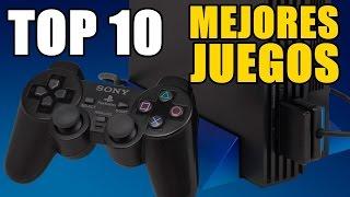 CVG Top 10 Los Mejores Juegos De La Historia De