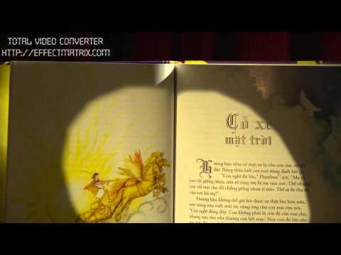 Sách Hay Mỗi Ngày Số 137 : Thần Thoại Hy Lạp