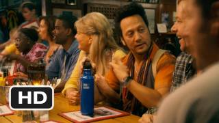 Grown Ups #3 Movie CLIP Wasted (2010) HD