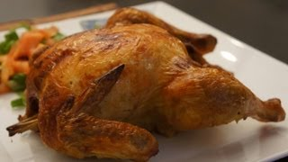 Asian Whole Roast Chicken 24hrs Prep Time Recipe Super