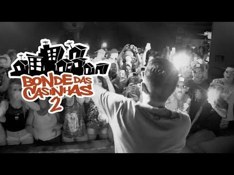 MC Lon - Bonde das Casinhas 2 (Webclipe Oficial)