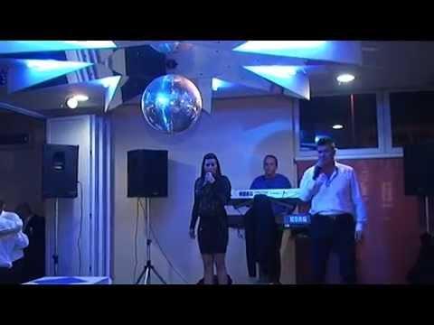 Asim Bajric Livee(Svadba Osman&Selma Murtic) Hotel Konak Velika Kladusa 19.04.2014
