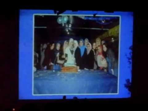 حفل تخرج دفعة 2011 - 2012 ديكور ( اجدع صحاب ) 1