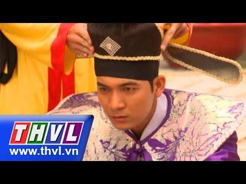 THVL | Thế giới cổ tích - Tập 114: Thoại Khanh Châu Tuấn (phần 1)