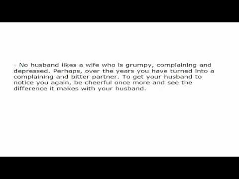 How to Get Your Husband to Notice You Again?.avi