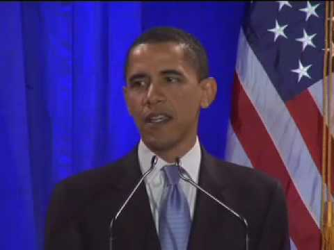 Barack Obama: 'A More Perfect Union' (Full Speech)