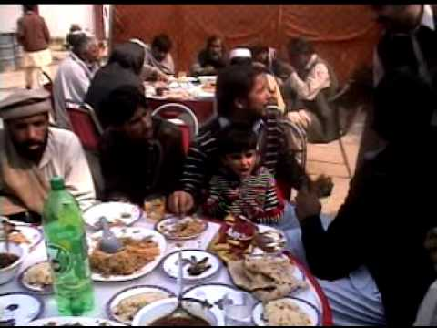Azmat ullah wedding,Mandan Bannu, Part 1