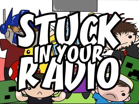 Stuck In Your Radio's Self Titled Song!