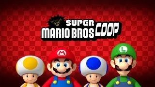 Super Mario 64 Coop Jogo Infantil? Sera?
