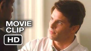 The Butler Movie CLIP Freedom Rider (2013) James Marsden