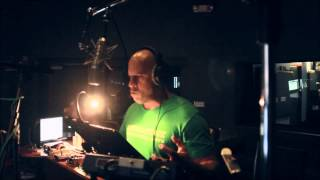 GUARDIANS OF THE GALAXY Vin Diesel Voicing Groot In 5