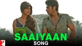 Saaiyaan - GunDay Video Song
