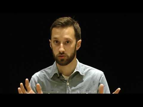 Françis Touzin, coordonateur au Beau Lieu