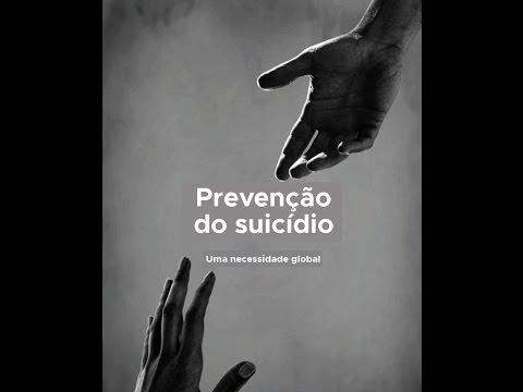 Prevenção do suicídio: uma necessidade global
