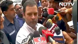 'People Will Do Anything For Selfish Gains': Rahul Gandhi ..
