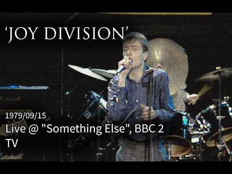 Thumbnail of video Joy Division - She's Lost Control BBC [Widescreen]