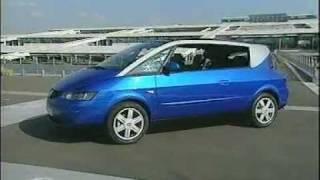 Renault Avantime - Auto Live magazine
