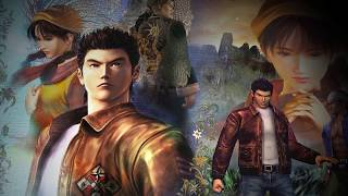 Shenmue I & II - What is Shenmue? Part 2: The Characters