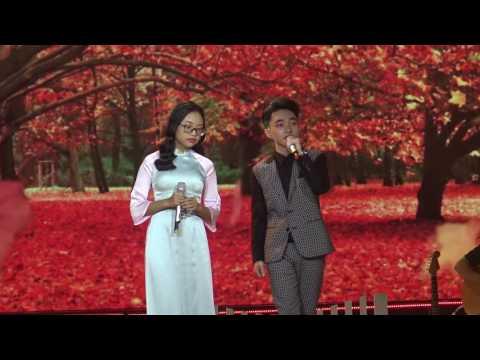 CON ĐƯỜNG XƯA EM ĐI - Trung Quang ft. Phương Mỹ Chi | Liveshow