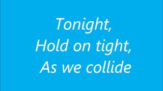 Collide Kid Rock (Ft. Sheryl Crow) Lyrics