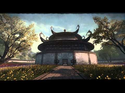 Đường Môn - Vạn Độc Cung - Nhạc Nền Cửu Âm Chân Kinh