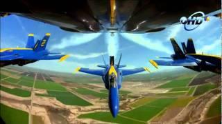 Van Halen Dreams (Blue Angels)