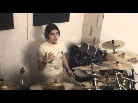 Suzuki Konomi - Choir Jail - Drum Cover