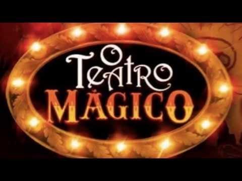 O Anjo Mais Velho - O Teatro Mágico