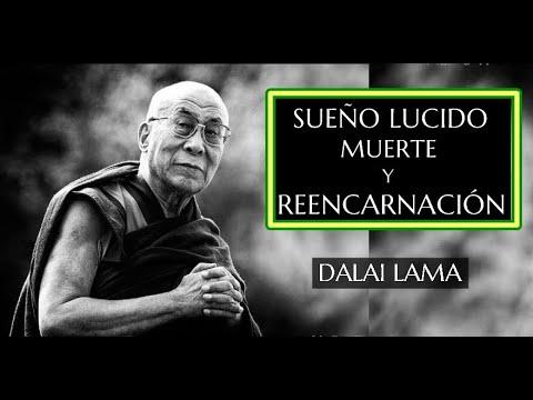 Dalai Lama Sueño Lucido, Muerte y Reencarnación SubEsp