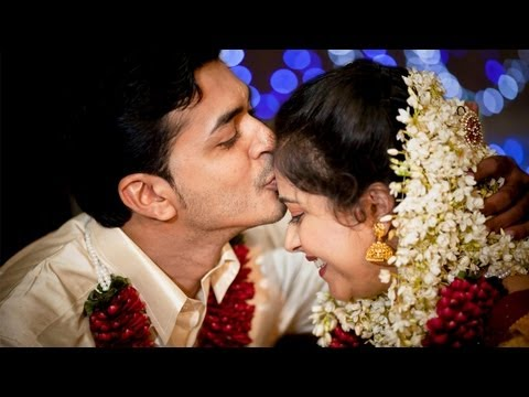 Shruthi+Rahul Kerala Wedding Video Highlights: Creative Chisel