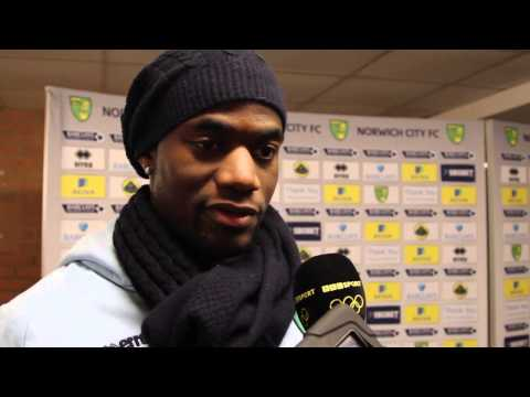Norwich City 0-0 Newcastle: Bassong Reaction