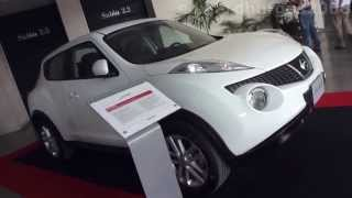 2014 Nissan Juke 2014 Video Review Caracteristicas Venta